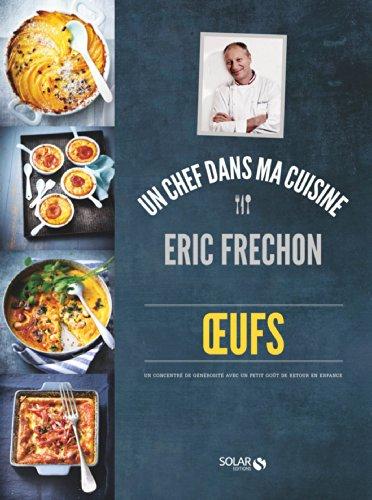 Lire Oeufs - Eric Fréchon epub pdf