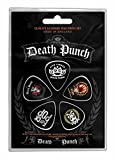 Five Finger Death Punch 5FDP Plektrum Pack