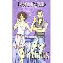 Love Potions (Arabesque)