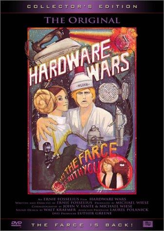 Hardware Wars - The Original Edition [Import USA Zone 1] (Original-hardware)