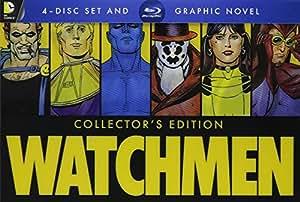 Watchmen [Blu-ray] [2009] [US Import]