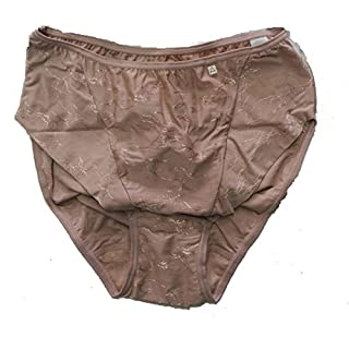 AVET Women's Briefs Beige Sand X-Large