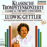 Klassische Trompetenkonzerte Vol. 2