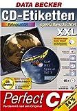 CD-Etiketten XXL Spezialb. 3er