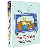 Die Simpsons - Die komplette Season 2