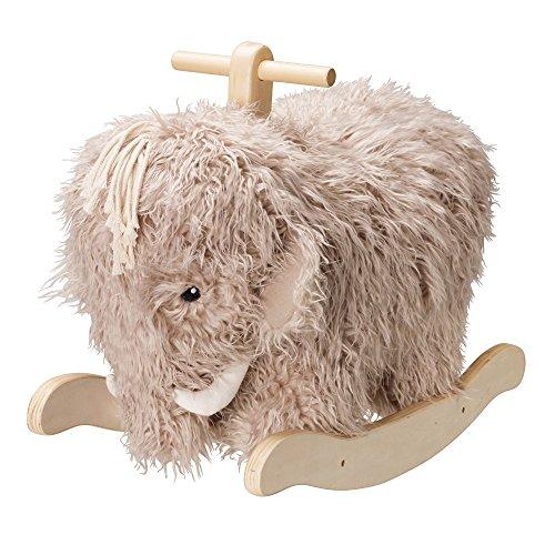 *Kids Concept 413761 Schaukelpferd NEO Mammut – Schaukeltier ab 18 Monate*