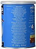 Lavazza Dek Lata de café - Paquete de 2 x 250 g - Total: 500 g