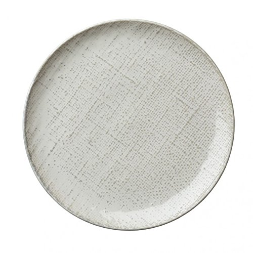 Oneida Foodservice Knit Round Coupe Plate 7
