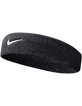 Nike NN 07 010 Cinta, Sin género, Negro, Única