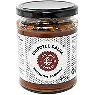 Cool Chile Company Chipotle Salsa, 260 g