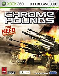 Chromehounds: Prima Official Game Guide