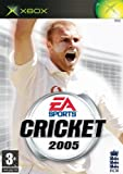 Cheapest Cricket 2005 on Xbox
