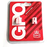 GPO Replacement Stylus for Memphis/Jive Turntable (Pack of 2)