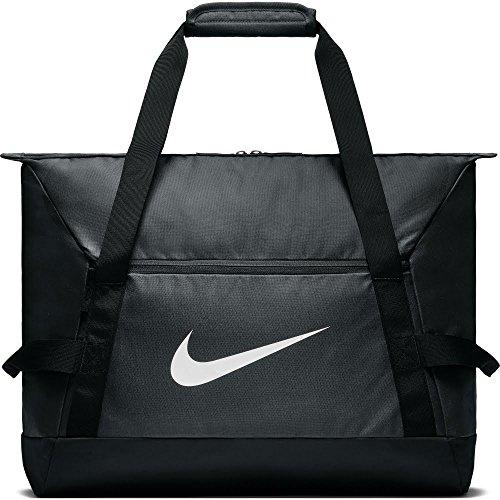 Nike Academy Team Duffel M Sporttasche Black/White, MISC