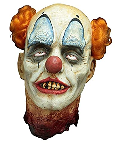 Horror Deko Geköpfter Clown