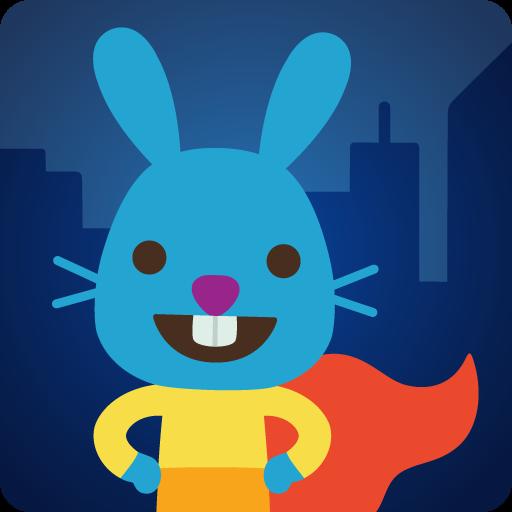 Sago Mini Superheld (Für Kleine Superhelden Mädchen)