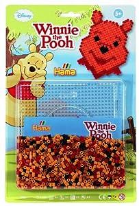 Hama - Mosaico con Rejilla Winnie The Pooh (10.7983)