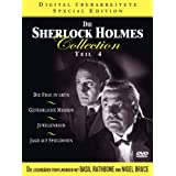 Sherlock Holmes Collection - Teil 4