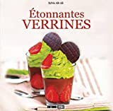 Etonnantes verrines (French Edition)