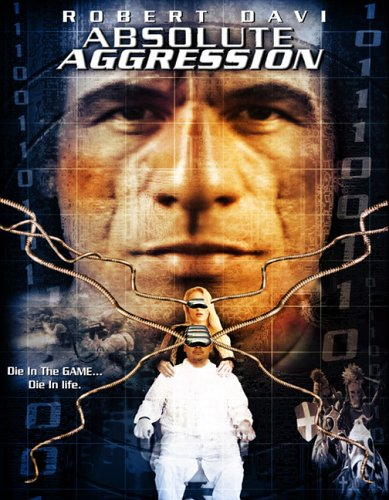 Bild von Absolute Aggression [Import USA Zone 1]
