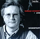Schmidtgift, 1 CD-Audio
