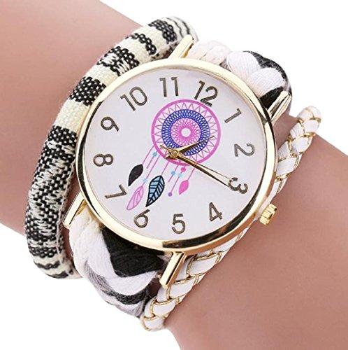 sannysis-dreamcatcher-amistad-pulsera-relojes-vestido-de-las-mujeres-del-reloj-de-la-trenza-blanco