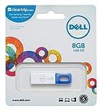 Dell FD 32GB Pen Drive (Blue)