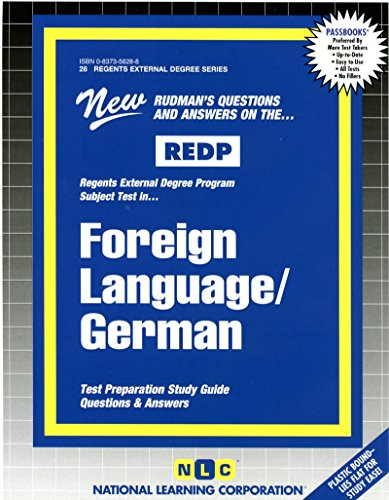 foreign-language-german-test-preparation-study-guide-questions-and-answers-regents-external-degree