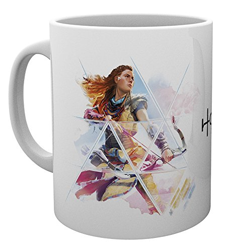 tasse-horizon-zero-dawn-aloy-bow