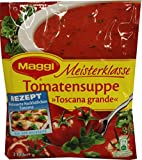 Maggi Meisterklasse Tomatensuppe Toscana grande 60g