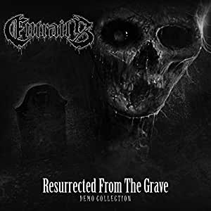 Resurrected from the Grave-Demo Collection [Vinyl LP]