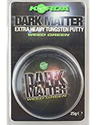 Korda Dark Matter Rig Putty Weed - KORDA