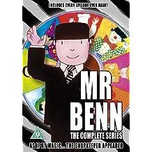 Mr Benn: The Complete Series