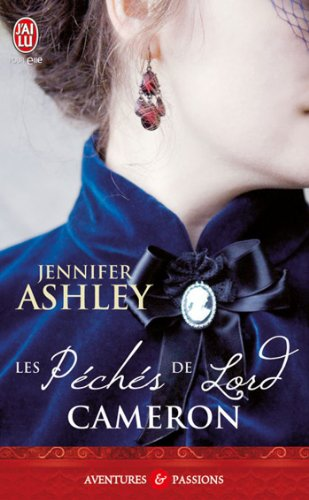 Les péchés de lord Cameron par Jennifer Ashley