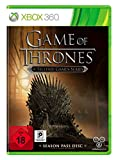 Game of Thrones - [Xbox 360]