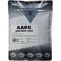 Syglabs Arginin AAKG - Aminosäuren Pulver, 1er Pack (1 x 500 g) preisvergleich bei fajdalomcsillapitas.eu