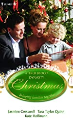 A Trueblood Dynasty Christmas (Silhouette Special Products)