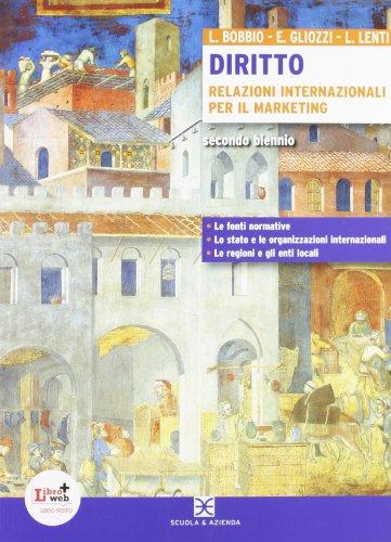 Diritto 2012. Volume unico. Con espansione online. Per gli Ist. tecnici articolazione RIM