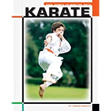 Karate (Kids\' Guides) (English Edition)