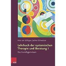 Lehrbuch der systemischen Therapie und Beratung I: Das Grundlagenwissen