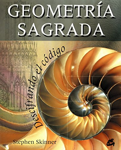 Geometría Sagrada (Kaleidoscopio)