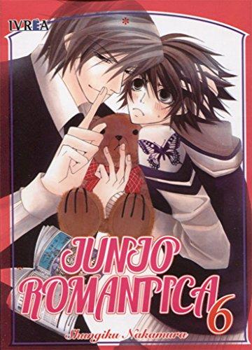 Junjo Romantica 06 por Shungiku Nakamura