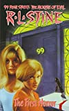 The First Horror (99 Fear Street, No. 1) by R. L. Stine(1994-08-01)