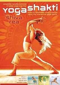 Yoga Shakti [1] [Import anglais]