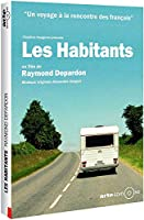 Les habitants © Amazon