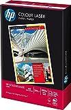 hp Colour Laserpapier/88008143 CHP405 A4 weiß geriest 200g Inhalt 250 Blatt