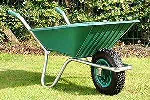 Wheelbarrow County Clipper - Green
