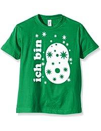Coole-Fun-T-Shirts Ich Bin 8 Jahre, T-Shirt Fille
