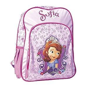5165cMSFAnL. SS300  - Mochila escolar Princesa Sofía de Disney