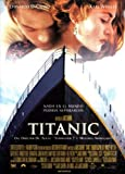Titanic Plakat Movie Poster (27 x 40 Inches - 69cm x 102cm) (1997) Spanish